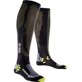 X-Bionic Effektor Accumulator Performance Socks Men Black/Acid Green